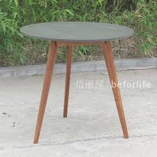Round table legs Glass Ikea Style Solid Oak Round Table Leg Table Mahjong Table Round Coffee Table Few Dessert Cafein Dining Tables From Furniture On Aliexpresscom Alibaba Aliexpress Ikea Style Solid Oak Round Table Leg Table Mahjong Table Round
