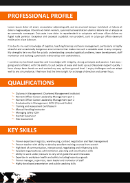logistics manager resume format equations solver cover letter logistics resumes for
