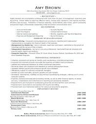 Accounts Payable Resume Mesmerizing Accountant Resume Sample Accounts Receivable Resume Accounts