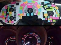 Панель,(приборка),авто.: лучшие изображения (11) | Дизайн ...