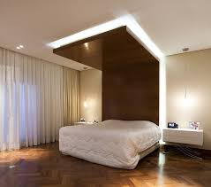 contemporary bedroom with ingenious design design ch arquitetura