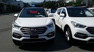 hyundai new car release in indiaHyundai Santa Fe 2016 India Launch Price Images