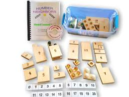 Wooden Math Games Muggins Math Home 54