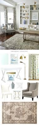 chic office design. Full Image For Modern Chic Office Decor Copy Cat Room Redo Serene Home Industrial Design