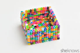 4 fun crafts to make from perler beads melt your way to fun perler bead crafts