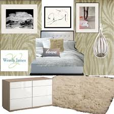 Sensual Bedroom Category A Bedroom Archives Wendy James Designswendy James Designs