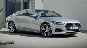 Audi A7 - New 2017, 2018 Car Reviews and Pictures - cars.multi ...