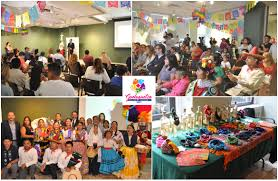 Presentation of La Guelaguetza NY-NJ 2017