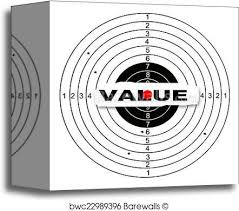 target canvas prints. Delighful Canvas Canvas Print Of Hitting The Target With Target Prints H