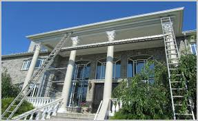 Exterior Painting Bergen County NJ  Painter New Jersey