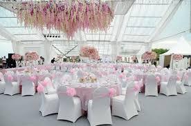 wedding table arrangements grand nikko bali organising the seating plan