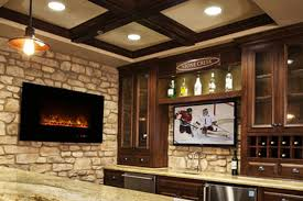 what s the best electric fireplace style for my home
