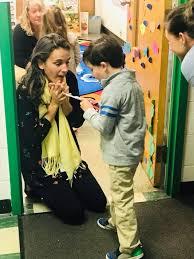 Mrs Keenan is so open and big... - Amherst Nursery School   Facebook