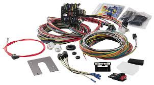 painless performance grand prix wiring harness circuit 1959 68 grand prix wiring harness 21 circuit classic gm keyed column w click to enlarge