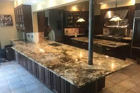 most popular granite counter top colors
