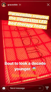 Red Light Therapy After Surgery Pin By