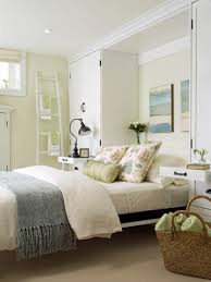 Mirrored Night Stands Bedroom Bedroom Elegant Design With Exciting Mirrored Nightstand Also
