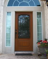 Decorating fiberglass entry doors : Fiberglass Entry Door Gallery – The Front Door Company
