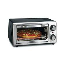 hamilton beach toaster oven with rotisserie beach toaster ovens twice for updated and more