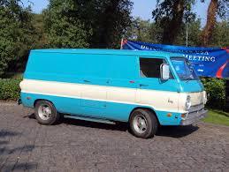 Dodge A100 - Wikipedia