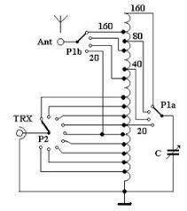 uhf antenna amplifier (booster) electronics pinterest circuit HVAC Wiring Diagrams at Mw Pro 14 Wiring Diagram