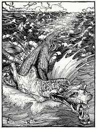 Ere The Leviathan Can Swim A League A Midsummer Nights Dream By