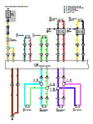 toyota yaris stereo wiring diagram wiring diagram and schematic toyota car stereo wiring diagrams digital