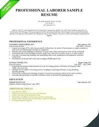 Sample Painter Resume Sample Resume For Painter Putasgae Info