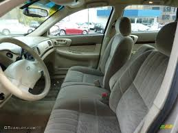 2002 Chevrolet Impala Interior | Bestnewtrucks.net