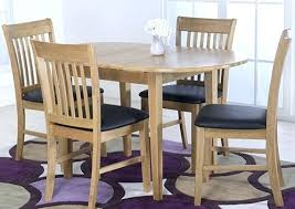 vida living cleo oak oval extending dining table and 4 chairs set cleo oak oval extending