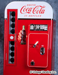 Diet Coke Vending Machine New Vintage Coke Machines All Images Are The Property Of And
