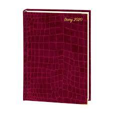 Designer Diaries Online Buy 2020 Diary Planners Nightingale Diary Online Diary
