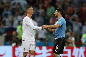 Tactical Review (World Cup 2018 Round of 16): Portugal 1 - 2 Uruguay -  Managing Madrid
