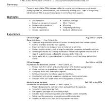 Medical Office Manager Cover Letter Sample Medical Office Manager Cover Letter Resume Ideas