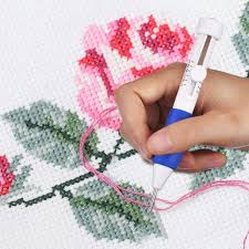 Punch Needle Embroidery Patterns Free Magnificent Design Inspiration