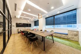 Unconventional Office Design Office Tour Homeaway Offices Singapore Interior Design