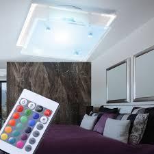 Möbel Wohnen Deckenlampen Kronleuchter Rgb Led Decken