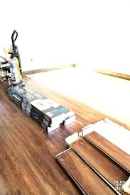 floating vinyl plank flooring allure problems in bathroom resilient tile installation inst