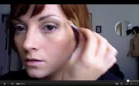 everyday eye makeup tutorial by cherry dollface