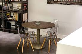 round breakfast table small round breakfast table in metal breakfast table cart with stools