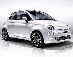 Fiat 500 Colour Chart Fiat 500 The Iconic Italian City Car Fiat Ie
