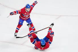 Montreal Canadiens vs. Tampa Bay ...