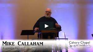 Prophecy Update by Pastor Mike Callaham on January 19, 2020 on Vimeo