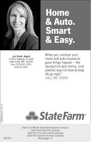 state farm life insurance company bloomington il 44billionlater
