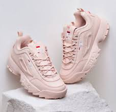fila disruptor 2 pink. image is loading new-arrival-fila-disruptor-ii-2-women-pink- fila disruptor 2 pink g