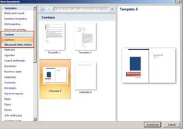 office templates word Best Photos of Newsletter Templates Microsoft Word 2007 - Free ... Microsoft Office Word