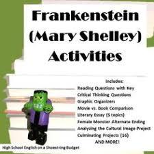 frankenstein thesis statements and essay topics paperstarter com frankenstein thesis statements and essay topics paperstarter com frankenstein thesis statement essay topics and frankenstein