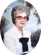 Betty Vaughn Shumake (1927-2013) - Find A Grave Memorial