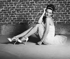 Audrey Hepburn Tribute Foto & Bild ...
