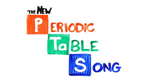 The NEW Periodic Table Song – AsapScience | The Kid Should See This